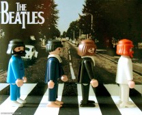 abbeyroad playmobil